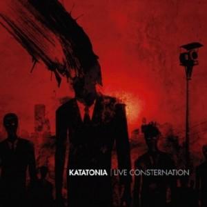 """Live Consternation"" by Katatonia"