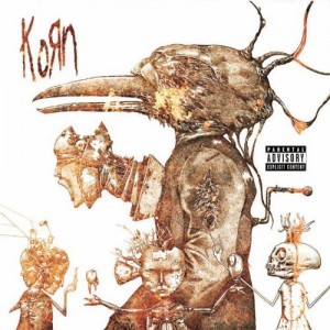 """Untitled"" by Korn"