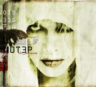 """Ascension"" by Otep"