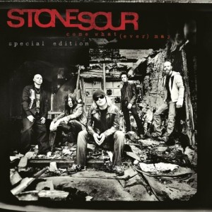"""""""Come What (Ever) May"""" (CD/DVD Special Edition) by Stone Sour"""