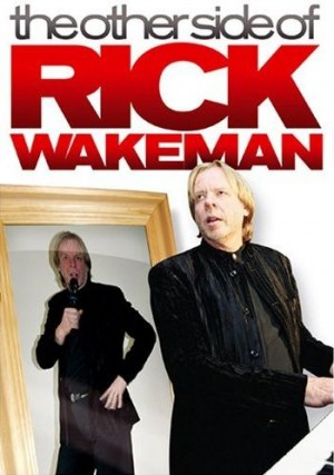 """""""The Other Side Of Rick Wakeman"""" by Rick Wakeman"""