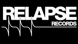 Logo - Relapse Records