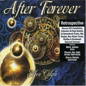 """""""Mea Culpa"""" by After Forever"""
