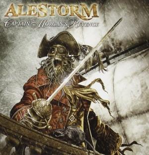 """""""Captain Morgans Revenge"""" by Alestorm"""