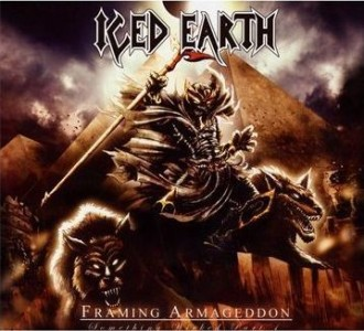 """Framing Armageddon (Something Wicked Pt. 1)"" by Iced Earth"