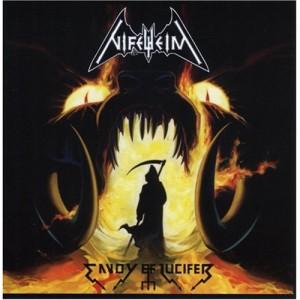"""""""Envoy Of Lucifer"""" by Nifelheim"""