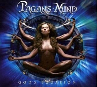 """God's Equation"" by Pagan's Mind"