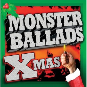 """Monster Ballads Xmas"" by Various Artists"