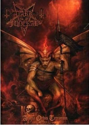 """""""Attera Orbis Terrarum"""" by Dark Funeral"""