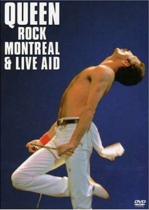 """""""Rock Montreal & Live Aid"""" by Queen"""