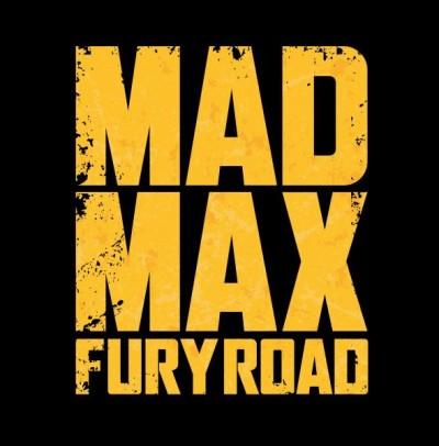 Logo - Mad Max Fury Road
