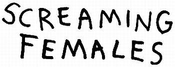 Logo - Screaming Females