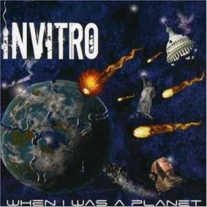 """""""When I Was A Planet"""" by Invitro"""