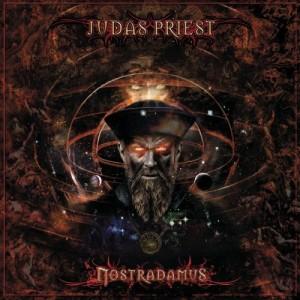 """Nostradamus"" by Judas Priest"