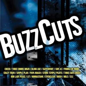 """""""Buzz Cuts"""" by Various Artists"""