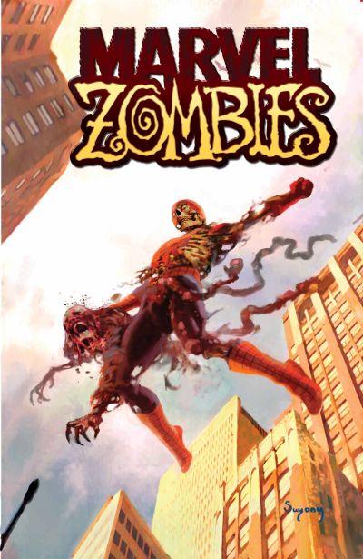 True Believers: Marvel Zombies #1