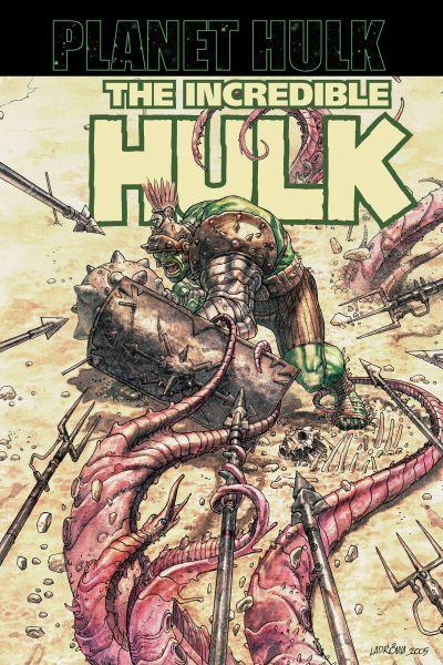 True Believers: Planet Hulk #1