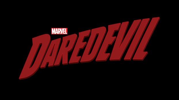 Logo - Daredevil