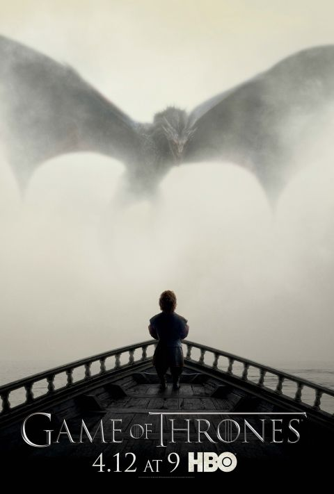 Poster - Game Of Thrones - S5