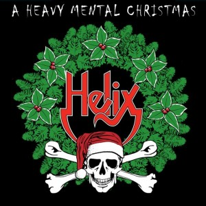 """A Heavy Mental Christmas"" by Helix"
