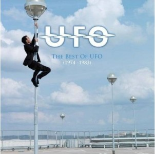 """""""The Best Of UFO (1974-1983)"""" by UFO"""