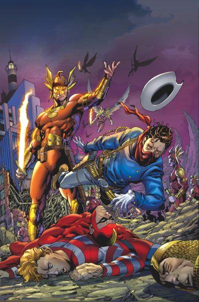 Comic - Convergence - Worlds Finest Comics 2 - 2015