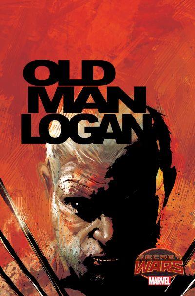 """""""Old Man Logan"""" #1"""
