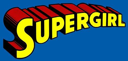 Logo - Supergirl