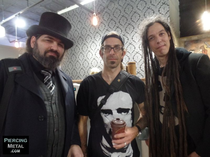 d randall blythe, show me what you're made of photos, randy blythe photo exhibit