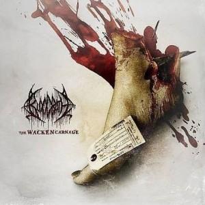 """The Wacken Carnage"" by Bloodbath"