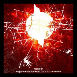 """""""Vol. 1 – Happiness Is The Road: The Essence"""" by Marillion"""