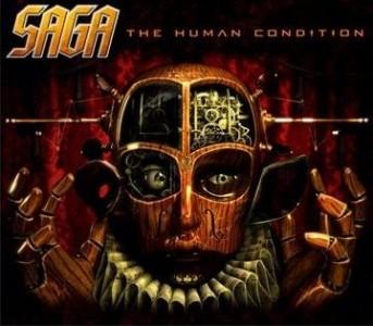 """The Human Condition"" by Saga"