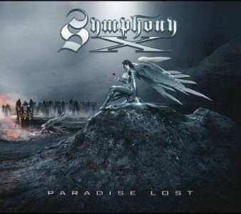 """""""Paradise Lost"""" (Deluxe Edition) by Symphony X"""