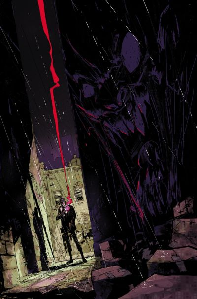 Comic - Constantine The Hellblazer 1 - 2015