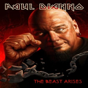 """""""The Beast Arises"""" by Paul DiAnno"""