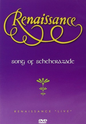 """Song Of Scheherazade"" by Renaissance"