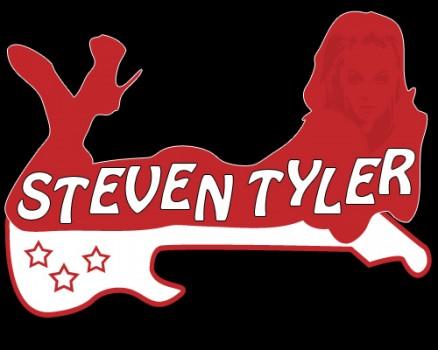 Logo - Steven Tyler