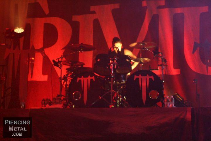 trivium, trivium live photos,