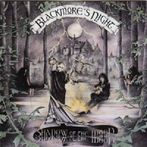 """Shadow Of The Moon"" by Blackmore's Night"