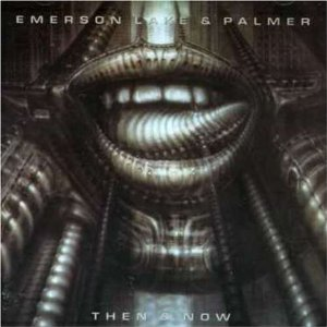 """Then And Now"" by Emerson, Lake & Palmer"