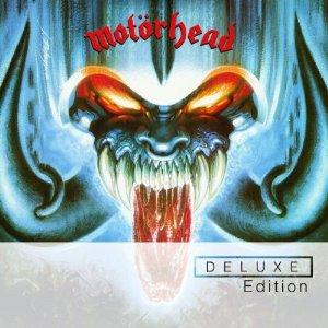 """""""Rock 'N Roll"""" (Deluxe Edition) by Motorhead"""