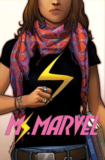 True Believers: Ms. Marvel #1
