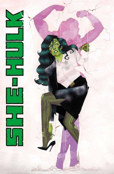 True Believers: She-Hulk #1