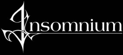 Logo - Insomnium