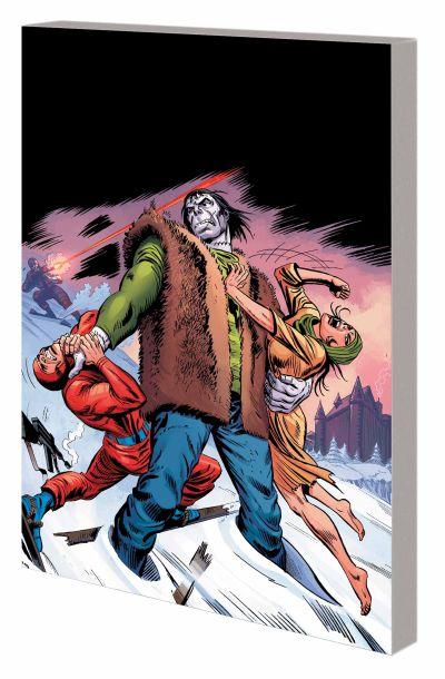 Book - Frankensteins Monster - 2015