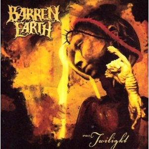 """Our Twilight"" by Barren Earth"