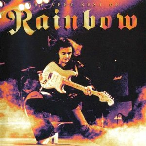 """The Very Best of Rainbow"" by Rainbow"