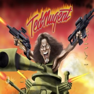 """""""Happy Defiance Day Everyday"""" by Ted Nugent"""