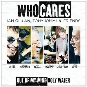 """""""Out Of My Mind/Holy Water"""" by Who Cares"""
