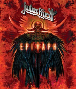"""Epitaph"" [DVD] by Judas Priest"